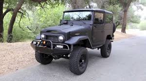icon fj45 icon 77 volcanic black icon fj40 youtube