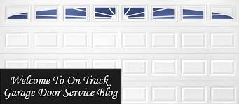 garage door repair replacement costs 2017 with pictures info on track garage door service blog