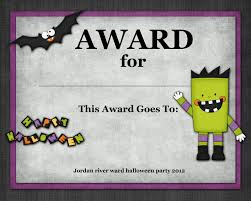 halloween party classroom ideas halloween costume award halloween pinterest halloween
