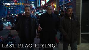 With All Flags Flying Last Flag Flying U2013 Official Us Trailer Hd Amazon Studios Youtube