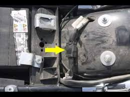 how to install a harley trailer wiring harness youtube