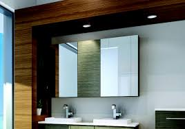 Mirrored Wall Cabinet Bathroom Flush Bathroom Mirror Cabinets Installing Bathroom Mirror