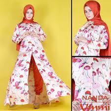 model baju muslim modern gambar baju muslim modern terbaik model sekarang