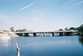 Port Richey Florida Map by Pithlachascotee River Wikipedia