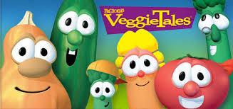 veggie tales coupon code 100 veggie tales prize pack