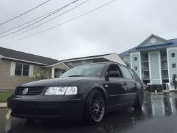 vwvortex com 2001 b5 passat wagon fwd 5 speed project