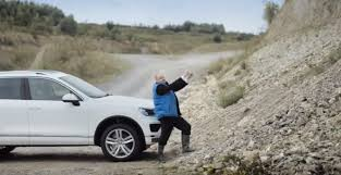 2015 volkswagen touareg commercial not dirty autoevolution