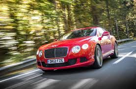 bentley snow drive the 2014 bentley flying spur on snow and ice autoevolution