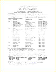 starbucks resume sample resume for your job application