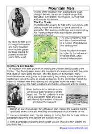 fur trade lesson plans u0026 worksheets reviewed by teachers