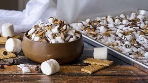 s mores chex mix recipe pillsbury