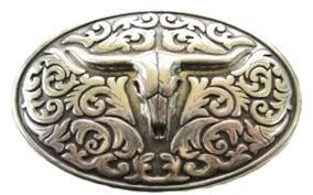 western gürtelschnallen buckles