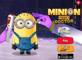 minion games free kids games kidonlinegame