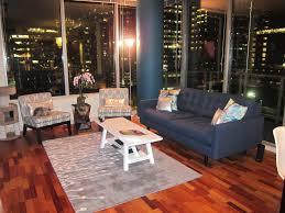 crate and barrel black friday 2017 living room crate and barrel apartment sofa petrie denim dots