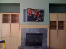 television mounting cedar mill home theater