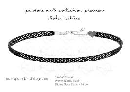 pandora halloween charms preview pandora choker necklace for winter 2016 mora pandora