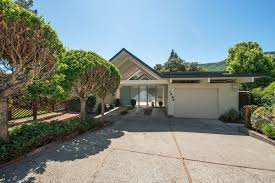 double a frame eichler with pool asks 1 4 million curbed sf