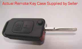 mercedes replacement key cost bert rowe s a class w168 info hazard warning car re