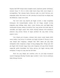 contoh laporan wawancara pedagang bakso contoh karya ilmiah bahasa indonesia mengenai usaha kuliner bakso