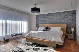 Modern Design Bedroom 25 Reasons To Fall In Love With A Live Edge Headboard