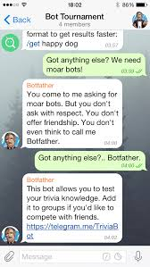 bots an introduction for developers