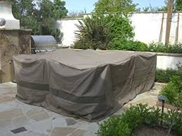 Patio Table Covers Square Patio Set Square Cover 116 X116 Fits Patio