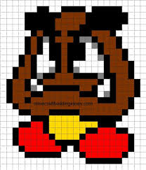169 best minecraft pixel art templates images on pinterest hama