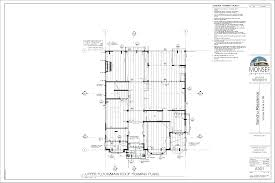 59 shed roof framing plan cabin plans and corglife