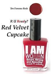 amazon com red nail polish