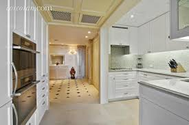 Kitchen Cabinets New York City David Bowie U0027s Former Nyc Condo Lists For 6 5 Million Business