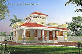House Plan Inspirational Kerala House Plans and Elevations 1200