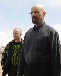 Watch Breaking Bad Walter White And Jesse Pinkman Aaron Paul And Bryan Cranston