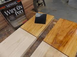 Wood For Furniture July 2014 Minwax Blog