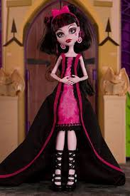 22 images doll clothing monster
