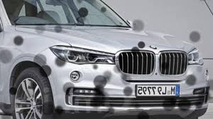 Bmw X5 Specifications - 2018 bmw x7 review specs and features youtube