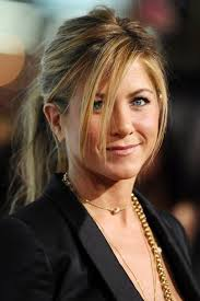show me current hairs style jennifer aniston hairstyles celebrity hair the rachel glamour uk
