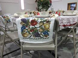 tablescapes tour of tables