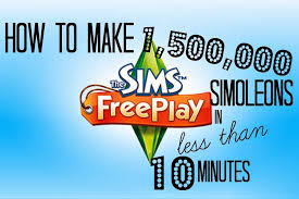 home design cheats for money sims freeplay how to get 1 500 000 simoleons in 10 minutes new