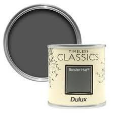 dulux weathershield exterior gallant grey satin paint 750ml image