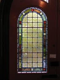 leaded glass door repair stained glass windows repair installation and restoration