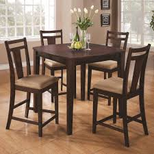 dining room sets cleveland ohio counter height dining set milton real marble 9pc u2014 steveb interior