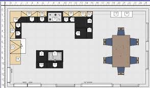 simple kitchen layouts best kitchen layouts u2013 design ideas and decor