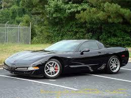 2001 z06 corvette for sale 2001 corvette z06 for sale at buyavette atlanta