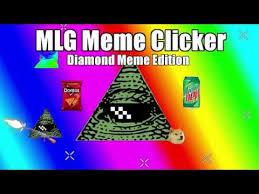 mlg meme clicker dme reveal trailer youtube