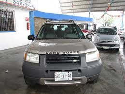 land rover freelander 2000 interior autos y autos cantú