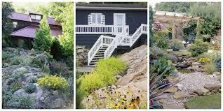 6 best rock garden ideas yard landscaping with rocks