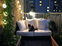 apartment deck privacy ideas apartment patio privacy ideas