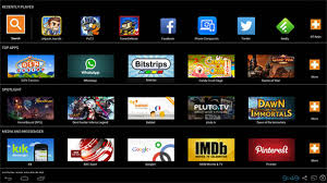 bluestacks zoom bluestacks lets you run android apps on mac ubergizmo