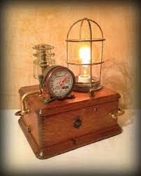 best 25 steampunk lamp ideas on pinterest pipe lighting
