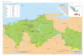 Maps De Mexico by Slideshow For Tabasco Mexico Maps